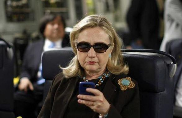 Hillary Clinton may have broken rules by using personal email address for state business