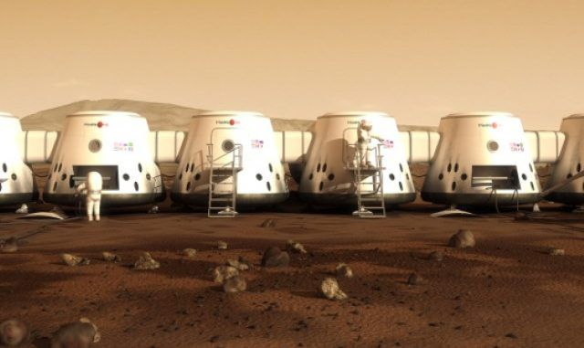 Is the Mars One Project Nothing But A Scam?