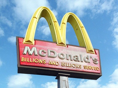 Is McDonald's Giving Us The Illusion Of Caring With Their Latest Menu Improvement?