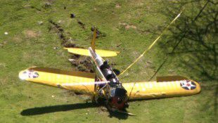 Harrison Ford_plane crash