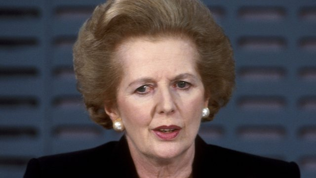 Thatcher knew about paedophile MP Cyril Smith