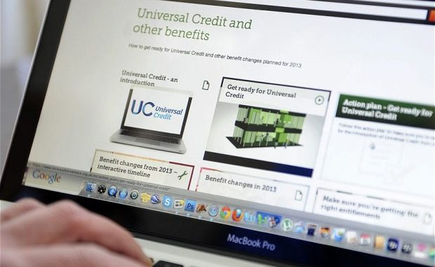 Universal Credit 'adviser' told not to tell claimants about cash fund for clothes and bus fares