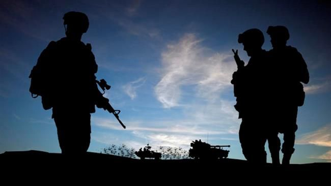 US Army Looking Into Allegations Of Sexual Assault In Colombia By Its Troops