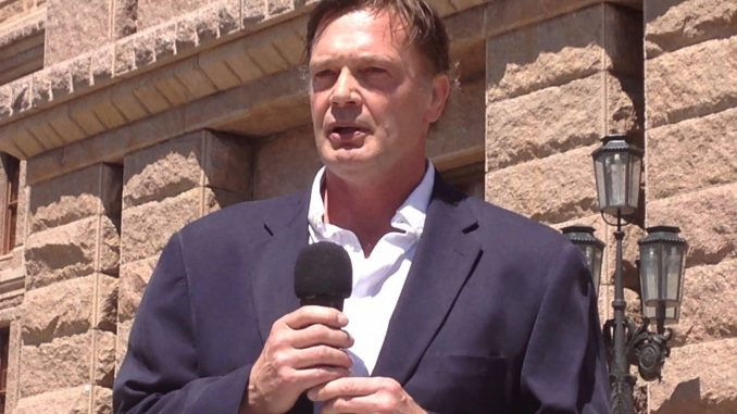 Vaccinations: Dr Andrew Wakefield Speaks Out