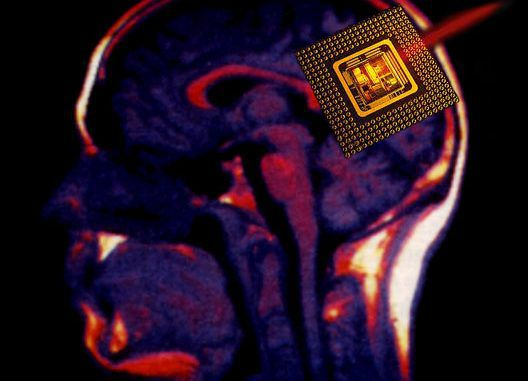 Head Of Paypal Wants Brain Chips to Replace Passwords
