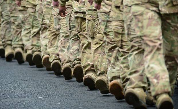 British Soldiers Suffer Mental Illness After Taking Anti-Malarial Drug 'Lariam'