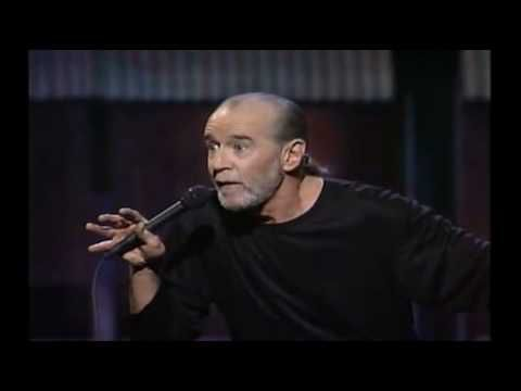 George Carlin On The Environment (Video)