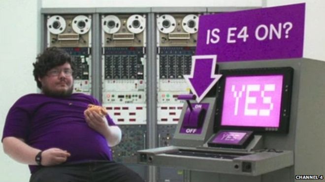 TV Channel E4 Will Shutdown On Election Day