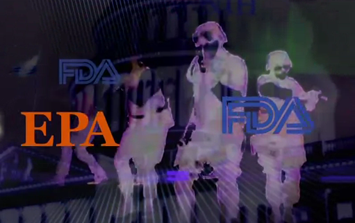 War On Health - The FDA's Cult of Tyranny (Video)