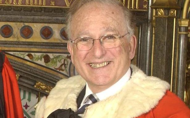 Janner sex abuse file