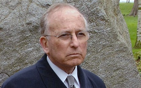 CPS: Lord Janner Will Not Face Trial Over Sex Abuse Claims