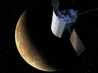 NASA's Messenger Probe To Meet Explosive End As It Crashes Into Mercury