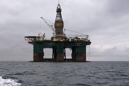 Argentina Threatens Legal Action As British Firms Find Oil And Gas Off Falklands