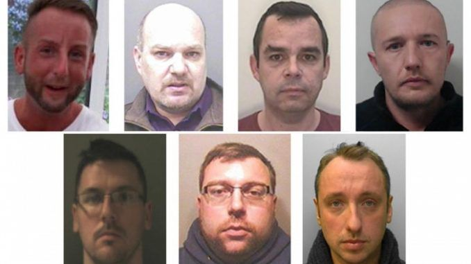 Revealed: UK Paedophile Gang Abused Babies And Broadcast Live Online