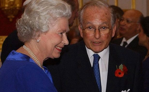 Lord Janner, sex abuse cover up