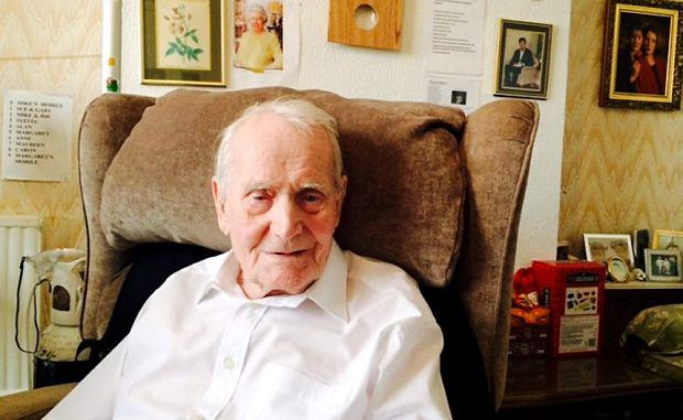 Petition: 125,000 Back Campaign To Stop War Veteran Being Evicted From His Home