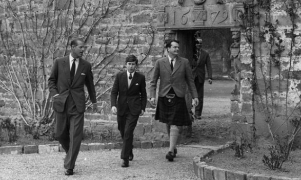 Child Abuse, Rape, And Prince Charles's Former School