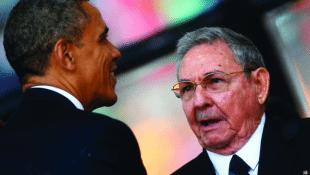 United States-Cuba Relations