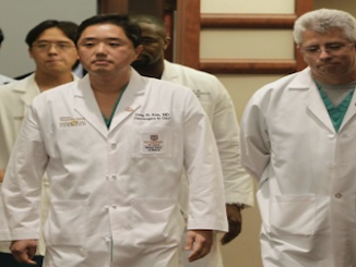 doctors into government agents
