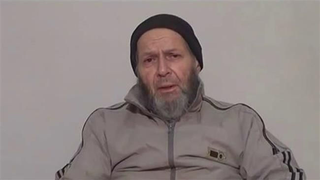 Drone_Warren Weinstein held by al-Qaeda militants