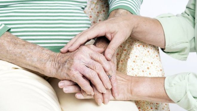 Scheme To Pay GPs £55 For New Dementia Patients Sees Diagnoses Rise By A Quarter