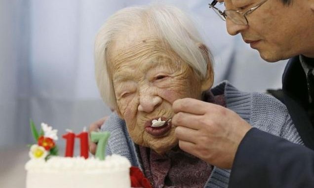 japan_oldest person 117