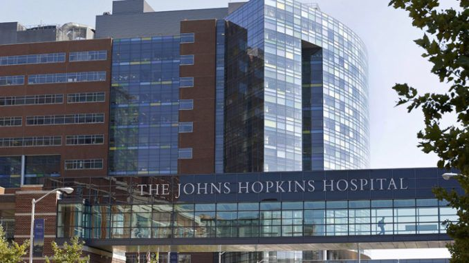 Lawsuit: Johns Hopkins Sued For $1bn Over Role In Deliberate STD Infections