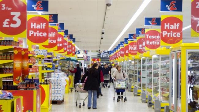 UK Supermarkets Conning Customers Out Of Hundreds Of Millions