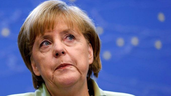 Germany Accused Of Spying On French & European Commission On Behalf Of U.S.