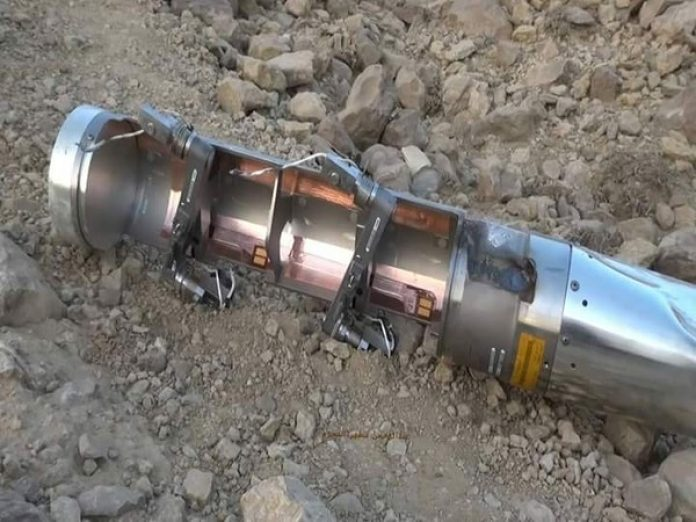Human Right Watch: Saudi-Led Airstrikes Used Cluster Bombs Supplied