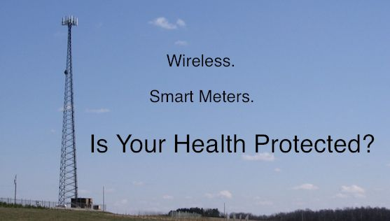EMF & Wireless Technology - Emerging Public Health Crisis