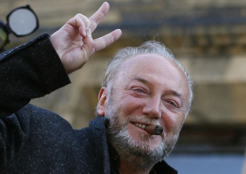 George Galloway To Stand For Mayor Of London
