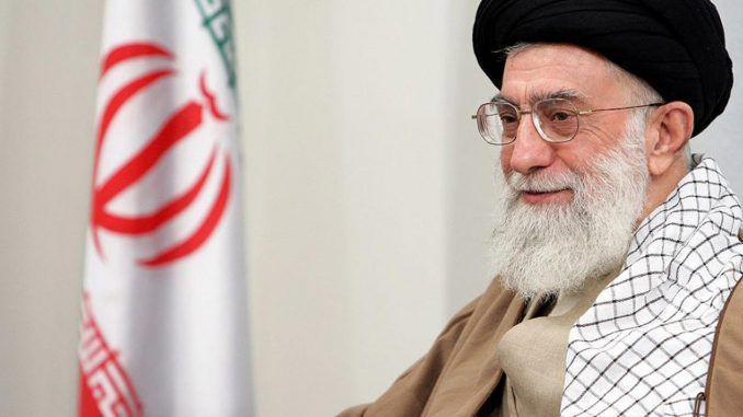 Iran's Supreme Leader Rejects Foreign Inspections Of Military Sites