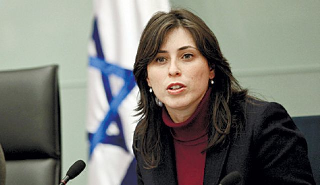 Israel's Deputy FM Says Holy Land Is Jewish, Slams Western Interference