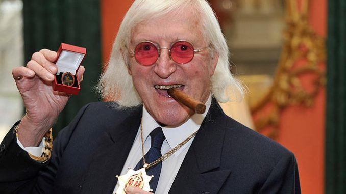 BBC Jimmy Savile Abuse Report Delayed Due To Metropolitan Police Request