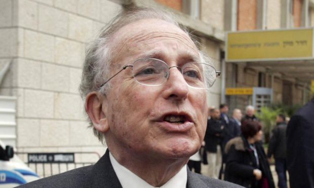 Lord Janner Voted 203 Times in Parliament Despite 'Dementia' Diagnosis