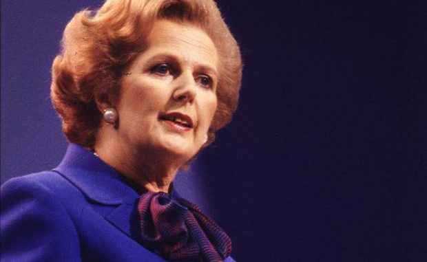 Margaret Thatcher Allowed Paedophile To Keep Knighthood