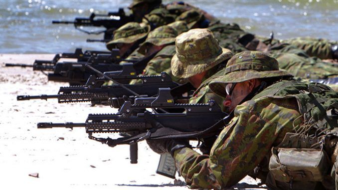 NATO & Allies Stage Three More Military Drills Across Europe