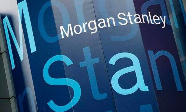 Another Dead Banker – Body Of Morgan Stanley Trader Found