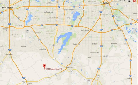 4.0 Magnitude Earthquake Hits North Texas