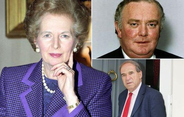 Mrs Thatcher Secured Knighthood For Tory MP, Knowing He Was A Paedophile