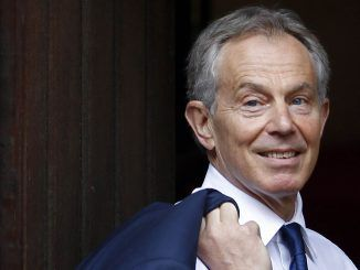 Blair Under Pressure To Answer Questions On Child Sex Abuse Cover-Up Caims