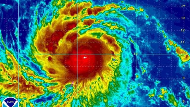 Thousands Evacuated In Philippines Ahead Of Typhoon Noul