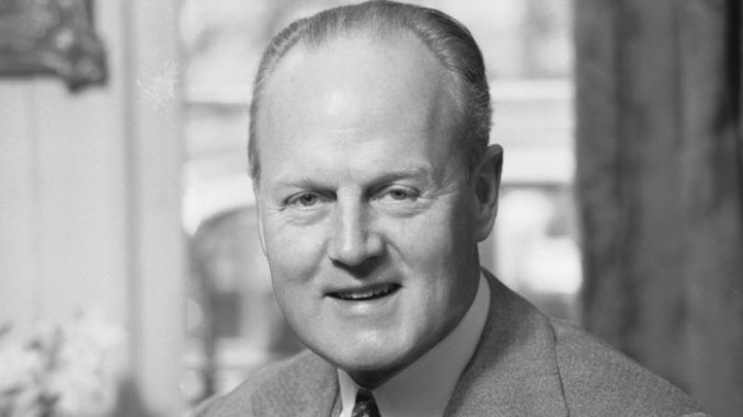Top Tory MP Victor Montagu Escaped Child Sex Abuse Trial In 1970s