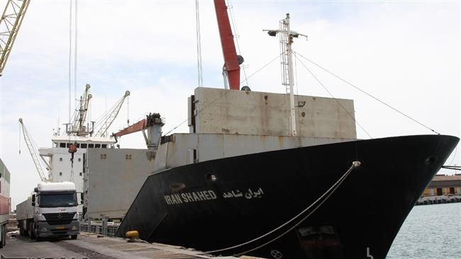International Humanitarian Activists Setting Sail For Yemen On Iranian Ship