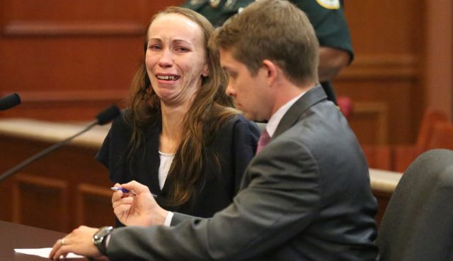 Florida Mother Consents To Son's Circumcision After Being Jailed
