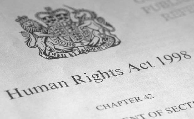 Government Delays Human Rights Act Repeal