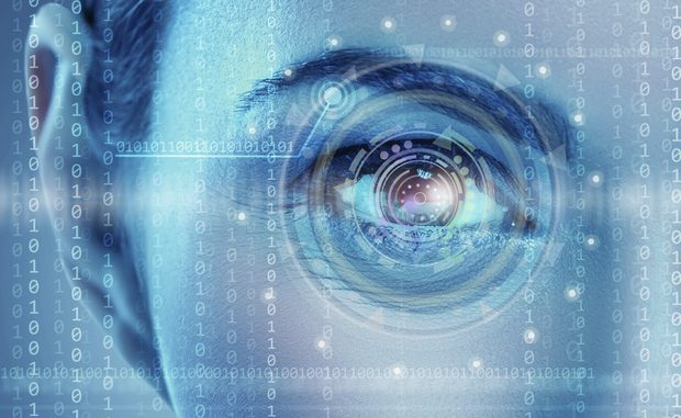 Japan To Launch Iris-Scanning Smartphone