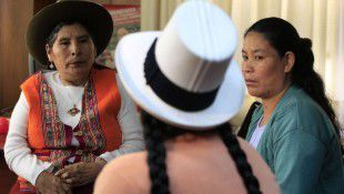 Peru To Reopen Inquiry Into Forced Mass Sterilisations