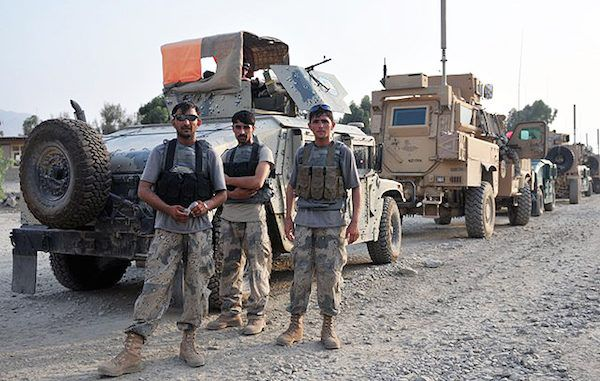Operation Strong Safety II Jade Helm